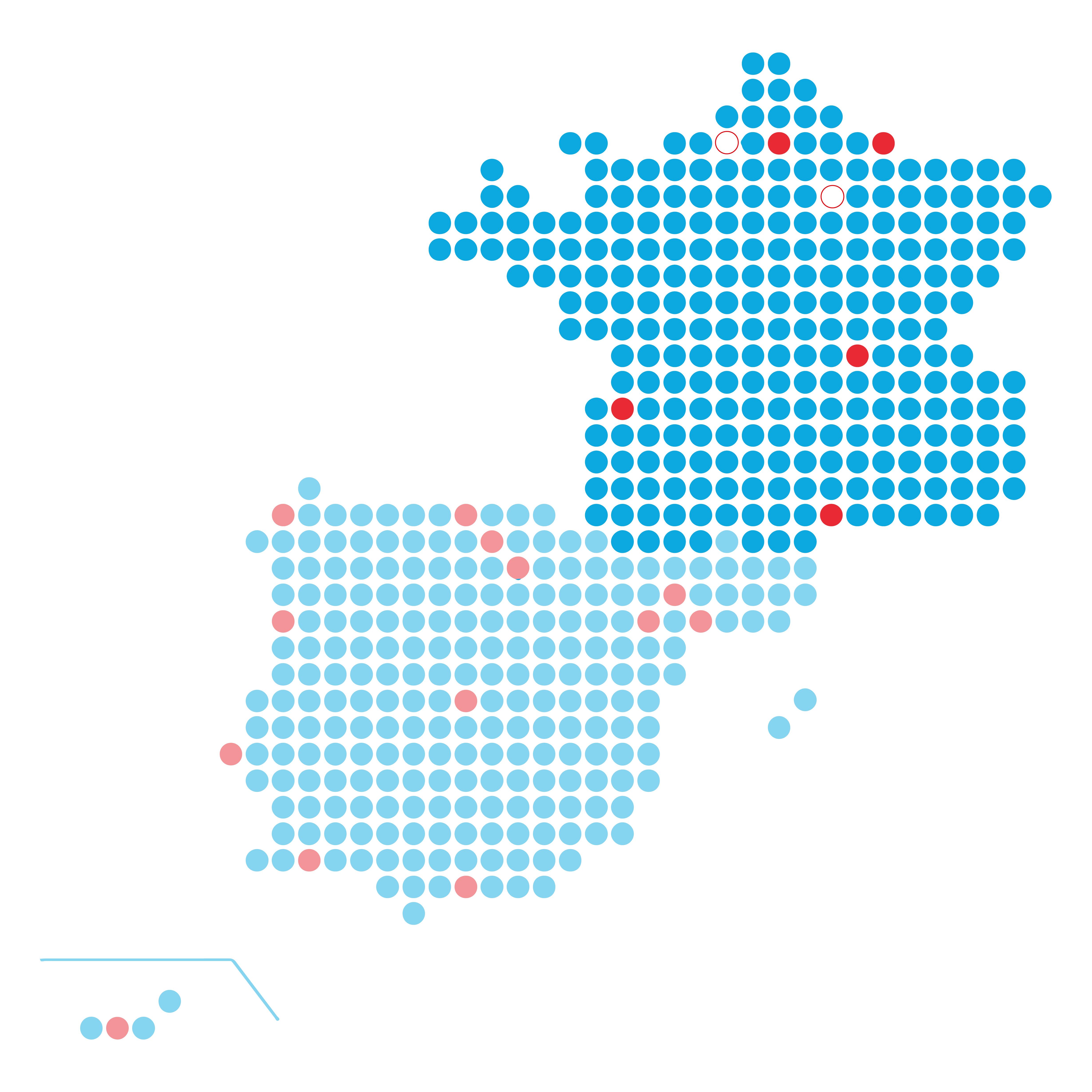 Mapa-Corus-Francia